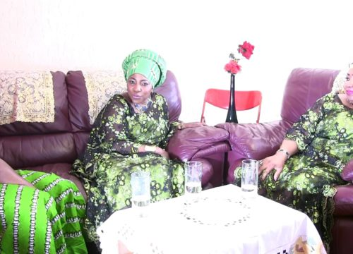 Abrabo Mu Nsem Talk Show