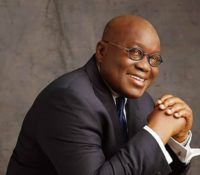 PRESIDENT AKUFFO ADDO NAMES 1ST 13 MINISTERS