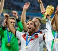 FIFA TO EXPAND WORLD CUP COMPETITION TO 48 TEAMS AFTER VOTE