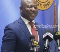 BANK OF GHANA GOVERNOR DR. ISSAHAKU RESIGNED