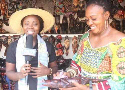 GHTV Abroad Show Photos