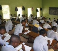 2017 WASSCE TAKES OFF
