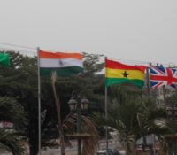 GHANA TO HOST 2017 WORLD TOURISM FORUM