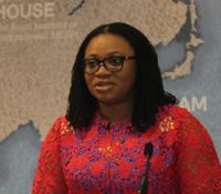 AMADU SULLE 'ILLEGALLY' TRANSFERRED VOTE DURING THE ELECTION-CHARLOTTE OSEI