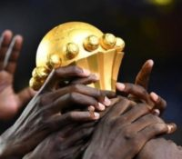 AFRICA CUP OF NATIONS MOVED TO SUMMER IN  BOOST TO PREMIER LEAGUE CLUBS
