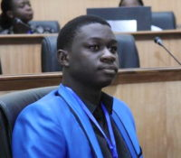 19-YEAR OLD GHANAIAN STUDENT BUILDS SEARCH ENGINE TO RIVAL GOOGLE & YOUTUBE