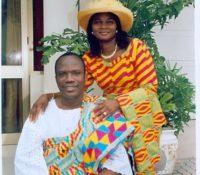 CHRISTIAN LEGEND-APOSTLE DR. MICHEAL KWABENA NTUMY