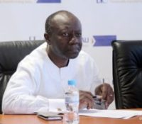 GHANA ECONOMY IS RECOVERING-FINANCE MINISTER
