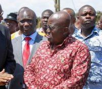 CLOSE DOWN HIGH-RISK FUEL STATIONS IN 30DAYS-NANA ADDO