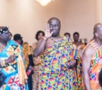 ALLOWANCE FOR CHIEFS & QUEEN-MOTHERS INCREASED BY 100%