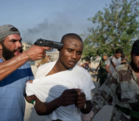 168 GHANAIANS IN LIBYA EXPECTED BACK HOME