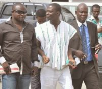 ASSIBIT TO APPEAL 12-YEAR JAIL TERM OVER GYEEDA SCANDAL
