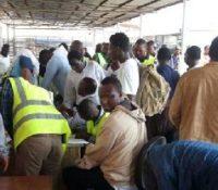 500 GHANAIANS STRANDED IN DUBAI- GOV'T
