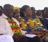 NANA ADDO FULL SPEECH DURING THE 61ST INDEPENDENCE CELEBRATION