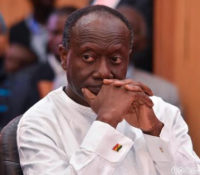 GHANA'S DEBT HITS GHC142.5BN, REACHES 69.8% OF GDP