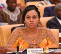 QUESTION FINANCE MINISTRY FOR 1800 MASLOC CARS NOT ME-ADWOA SAFO