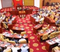 PARLIAMENT APPROVES CONTROVERSIA US MILITARY BASE DEAL
