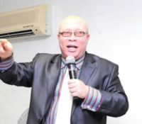 BILL TO CRIMINALISE HOMOSEXUALITY COMING SOON-FOH AMOANING