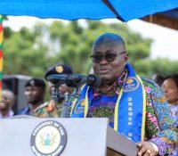 DOUBLE TRACK WON'T DESTROY GHANA EDUCATION SYSTEM-NANA ADDO