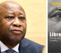 IVORY COAST EX-PRESIDENT LAURENT GBAGBO ACQUITTED AT ICC COURT AT THE HAGUE