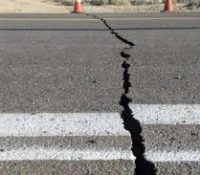 EARTH TREMOR HIT PARTS OF GHANA