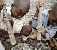 92 MILLION CHILDREN ENGAGED IN CHILD LABOUR IN AFRICA-ILO